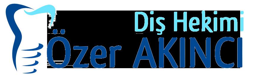 Dr. Özer AKINCI