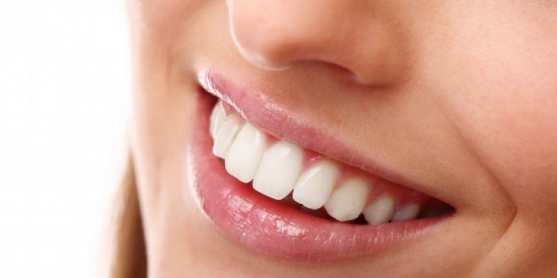 Pembe Diş Estetiği